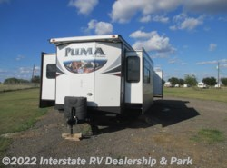 Used 2015  Palomino Puma 39-FKS by Palomino from Interstate RV, LLC in Mathis, TX