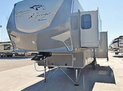 New 2016  Open Range Open Range ROAMER 348RLS by Open Range from McClain's Longhorn RV in Sanger, TX