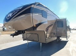 New 2016  Winnebago Voyage 27RLS by Winnebago from McClain's Longhorn RV in Sanger, TX