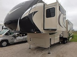 New 2016  Grand Design Solitude 300GK by Grand Design from McClain's Longhorn RV in Sanger, TX