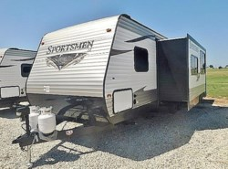 New 2017  K-Z Sportsmen LE 280BHSS by K-Z from McClain's Longhorn RV in Sanger, TX