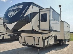New 2016  Winnebago Destination 36RL by Winnebago from McClain's Longhorn RV in Sanger, TX