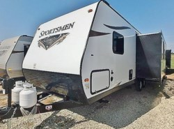 New 2017  K-Z Sportsmen SS 281RLSS by K-Z from McClain's RV Fort Worth in Fort Worth, TX