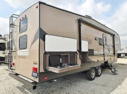 New 2017  Winnebago Voyage 28RDB by Winnebago from McClain's Longhorn RV in Sanger, TX