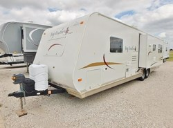 Used 2006  Jayco  JAYFEATHER 29N by Jayco from McClain's Longhorn RV in Sanger, TX