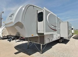 Used 2015  Open Range Open Range ROAMER 337RLS by Open Range from McClain's Longhorn RV in Sanger, TX