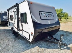 New 2017  K-Z Spree Escape 180QB by K-Z from McClain's Longhorn RV in Sanger, TX