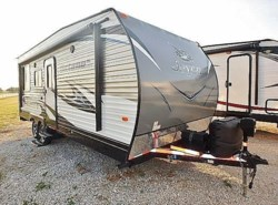 Used 2016  Jayco Octane 222LE by Jayco from McClain's Longhorn RV in Sanger, TX