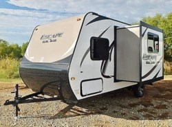 New 2017  K-Z Spree Escape 191BH by K-Z from McClain's Longhorn RV in Sanger, TX