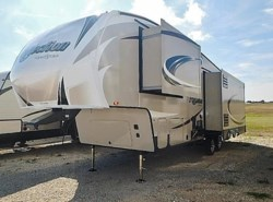 New 2017  Grand Design Reflection 303RLS by Grand Design from McClain's Longhorn RV in Sanger, TX