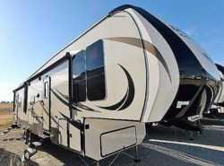 New 2017  K-Z Durango 340FLT by K-Z from McClain's RV Rockwall in Rockwall, TX