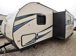 New 2017  K-Z Connect 281BHK by K-Z from McClain's Longhorn RV in Sanger, TX