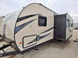 New 2017  K-Z Connect 281BH by K-Z from McClain's Longhorn RV in Sanger, TX