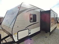New 2017  K-Z Sportsmen LE 301BHLE by K-Z from McClain's Longhorn RV in Sanger, TX