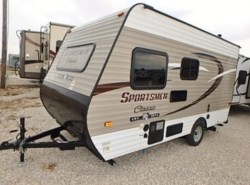 New 2017  K-Z Sportsmen Classic 150BH by K-Z from McClain's Longhorn RV in Sanger, TX