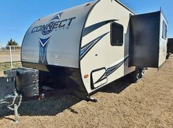 New 2017  K-Z Connect Lite 211RBK by K-Z from McClain's Longhorn RV in Sanger, TX