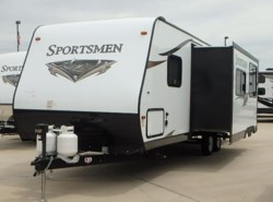 New 2016 K-Z Sportsmen SS 280BHSS available in Fort Worth, Texas