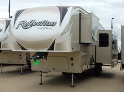New 2016  Grand Design Reflection SLE 30BH by Grand Design from McClain's RV Superstore in Corinth, TX