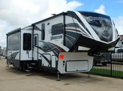 New 2017  Grand Design Momentum 397TH by Grand Design from McClain's RV Fort Worth in Fort Worth, TX