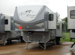 New 2017  Open Range Open Range ROAMER 371MBH by Open Range from McClain's RV Fort Worth in Fort Worth, TX