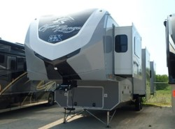 New 2017  Open Range Open Range - 3X 377FLR by Open Range from McClain's RV Fort Worth in Fort Worth, TX