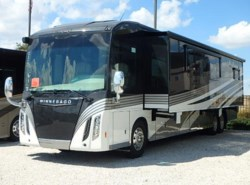 New 2017  Winnebago Tour WKR42QD by Winnebago from McClain's RV Fort Worth in Fort Worth, TX