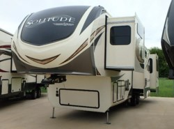 New 2017  Grand Design Solitude 360RL by Grand Design from McClain's RV Fort Worth in Fort Worth, TX