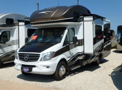 New 2017  Itasca Navion IM524V by Itasca from McClain's RV Fort Worth in Fort Worth, TX