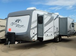New 2017  Open Range Open Range ROAMER 337RLS by Open Range from McClain's RV Fort Worth in Fort Worth, TX