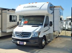 Used 2015  Forest River Forester 2401R by Forest River from McClain's RV Fort Worth in Fort Worth, TX