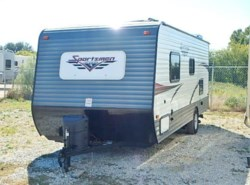 Used 2016  K-Z Sportsmen Classic 200 by K-Z from McClain's RV Fort Worth in Fort Worth, TX