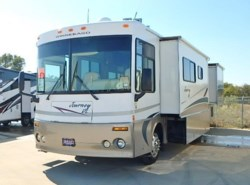Used 2001  Winnebago Journey 36LD by Winnebago from McClain's RV Fort Worth in Fort Worth, TX