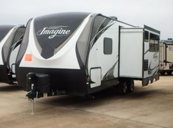 New 2017  Grand Design Imagine 2150RB by Grand Design from McClain's RV Fort Worth in Fort Worth, TX
