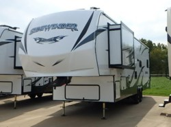 New 2017  K-Z Sidewinder 3511DK by K-Z from McClain's RV Fort Worth in Fort Worth, TX