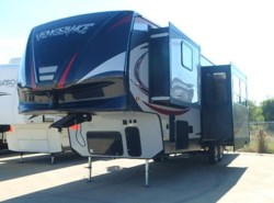 Used 2015  Forest River Vengeance 3062V by Forest River from McClain's RV Fort Worth in Fort Worth, TX