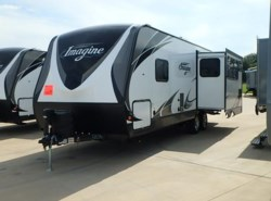 New 2017  Grand Design Imagine 2650RK by Grand Design from McClain's RV Fort Worth in Fort Worth, TX