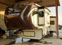 Used 2015  Jayco Eagle CT