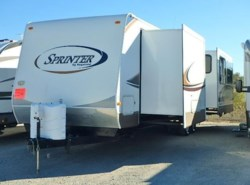 Used 2010  Keystone Sprinter 310KBS by Keystone from McClain's RV Fort Worth in Fort Worth, TX