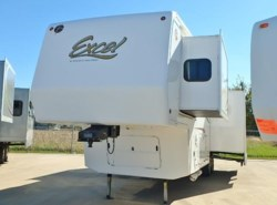 Used 2008  Excel  EXCEL 33RSE by Excel from McClain's RV Fort Worth in Fort Worth, TX
