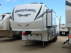 New 2017  K-Z Sidewinder 3814DK by K-Z from McClain's RV Fort Worth in Fort Worth, TX