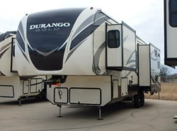 New 2017  K-Z Durango Gold 353RKT by K-Z from McClain's RV Fort Worth in Fort Worth, TX