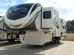 New 2017  Grand Design Solitude 310GK by Grand Design from McClain's RV Fort Worth in Fort Worth, TX