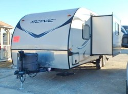 Used 2015  Venture  SONIC SN220 by Venture from McClain's RV Fort Worth in Fort Worth, TX