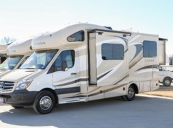 Used 2016  Thor Citation 24SR by Thor from McClain's RV Fort Worth in Fort Worth, TX