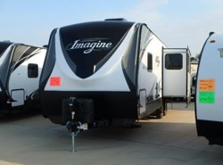 New 2017  Grand Design Imagine 2670MK by Grand Design from McClain's RV Fort Worth in Fort Worth, TX