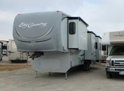 Used 2011  Heartland RV Big Country 3595RE by Heartland RV from McClain's RV Fort Worth in Fort Worth, TX