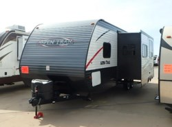 Used 2016  Dutchmen Aspen Trail 2810BHS by Dutchmen from McClain's RV Fort Worth in Fort Worth, TX