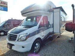 New 2017  Itasca Navion IM524J by Itasca from McClain's RV Fort Worth in Fort Worth, TX