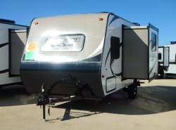 New 2017  K-Z Spree Escape 191BH by K-Z from McClain's RV Fort Worth in Fort Worth, TX