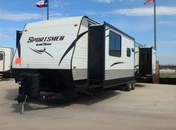 New 2017  K-Z Sportsmen 363FL by K-Z from McClain's RV Fort Worth in Fort Worth, TX